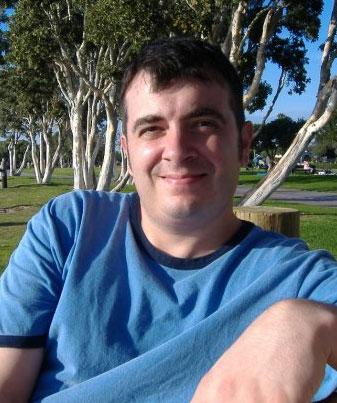 Chris LaFave