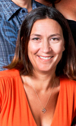 Elizabth Valdivia